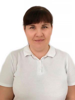 Руденко Елена Александровна